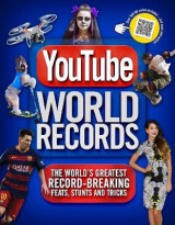 Omslag - Youtube World Records