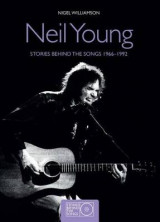 Omslag - Neil Young
