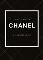 Omslag - The Little Book of Chanel