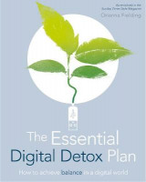 Omslag - The Essential Digital Detox Plan