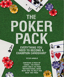 The Poker Pack av Peter Arnold (Heftet)