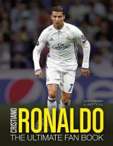 Omslag - Cristiano Ronaldo: The Ultimate Fan Book