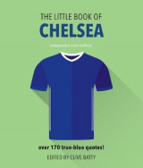 Omslag - The Little Book of Chelsea