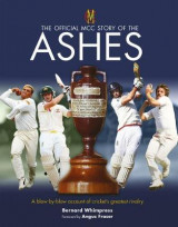 Omslag - The Official MCC Story of the Ashes
