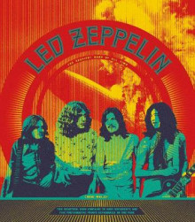 Led Zeppelin av Chris Welch (Innbundet)
