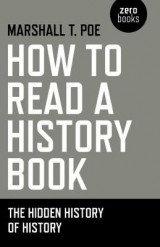 Omslag - How to Read a History Book
