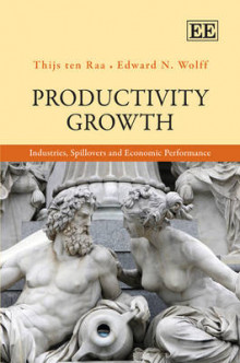 Productivity Growth av Thijs Ten Raa og Edward N. Wolff (Innbundet)