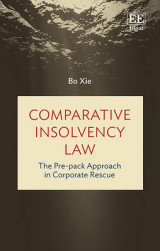 Omslag - Comparative Insolvency Law