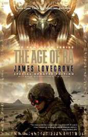 Age of Ra av James Lovegrove (Heftet)