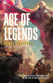 Age of Legends av James Lovegrove (Heftet)