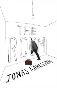 The Room av Jonas Karlsson (Innbundet)