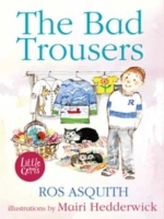 The Bad Trousers av Mairi Hedderwick (Heftet)