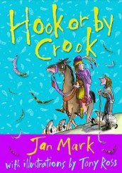 By Hook or by Crook av Jan Mark (Heftet)