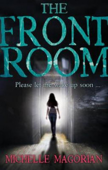 The Front Room av Michelle Magorian (Heftet)