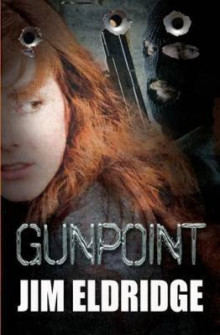 Gunpoint av Jim Eldridge (Heftet)