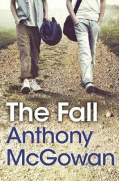 The Fall av Anthony McGowan (Heftet)
