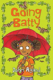 Going Batty av John Agard (Heftet)