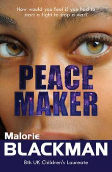 Peace Maker av Malorie Blackman (Heftet)