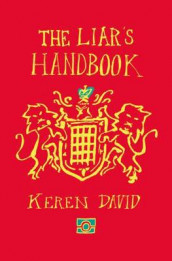 The Liar's Handbook av Keren David (Heftet)