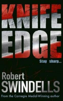 Knife Edge av Robert Swindells (Heftet)