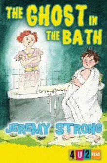The Ghost In The Bath av Jeremy Strong (Heftet)
