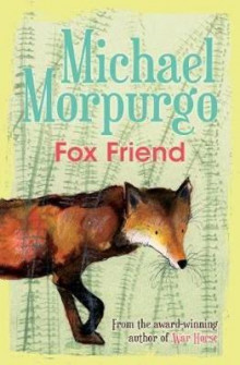 Fox Friend av Michael Morpurgo (Heftet)