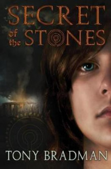 Secret of the Stones av Tony Bradman (Heftet)