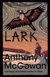 Lark av Anthony McGowan (Heftet)