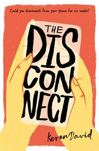 The Disconnect av Keren David (Heftet)