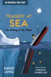 Tragedy at Sea av David Long (Heftet)