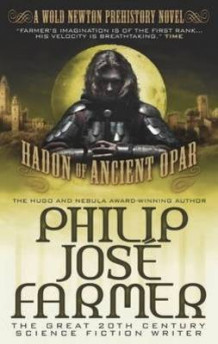 Hadon of Ancient Opar (khokarsa Series No. 1) av Philip Jose Farmer (Heftet)