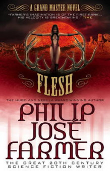 Flesh av Philip Jose Farmer (Heftet)