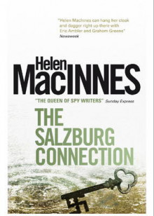 Salzburg Connection av Helen MacInnes (Heftet)