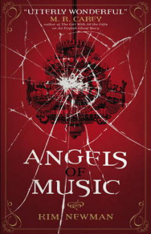 Angels of Music av Kim Newman (Heftet)