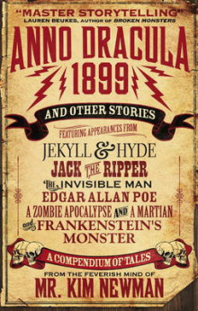 Anno Dracula 1899 and Other Stories av Kim Newman (Heftet)