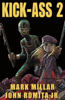 Kick-Ass 2 av Mark Millar (Heftet)