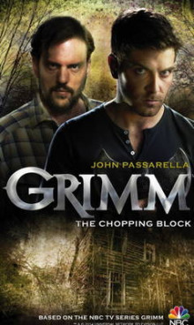 Grimm- the Chopping Block av John Passarella (Heftet)