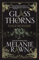 Glass Thorns: Touchstone av Melanie Rawn (Heftet)