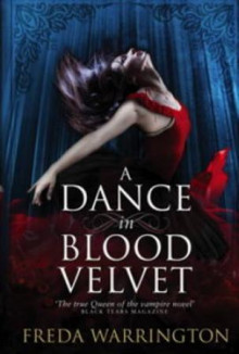 A dance in blood velvet av Freda Warrington (Heftet)