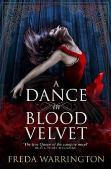 Dance in Blood Velvet av Freda Warrington (Heftet)