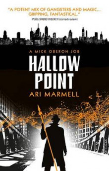 Hallow Point av Ari Marmell (Heftet)