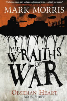 The Wraiths of War av Mark Morris (Heftet)