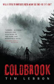 Coldbrook av Tim Lebbon (Heftet)