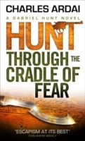 Gabriel Hunt: Hunt Through the Cradle of Fear av Charles Ardai (Heftet)