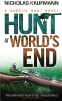 Hunt at World's End av Nicholas Kaufmann (Heftet)