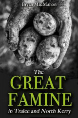 Omslag - The Great Famine in Tralee and North Kerry