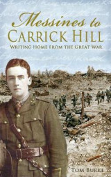 Omslag - Messines to Carrick Hill