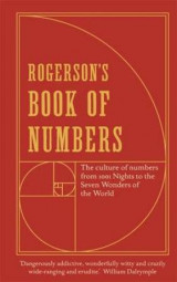 Omslag - Rogerson's book of numbers