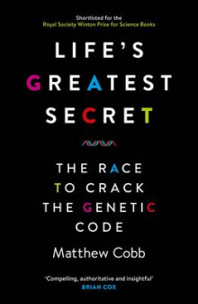 Life's Greatest Secret av Matthew Cobb (Heftet)