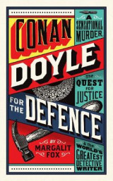 Omslag - Conan Doyle for the Defence